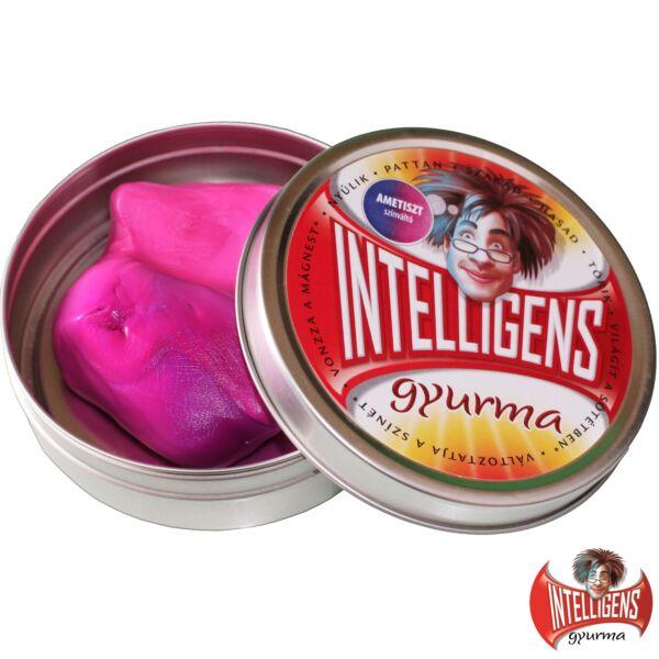 Intelligens Gyurma, ametiszt