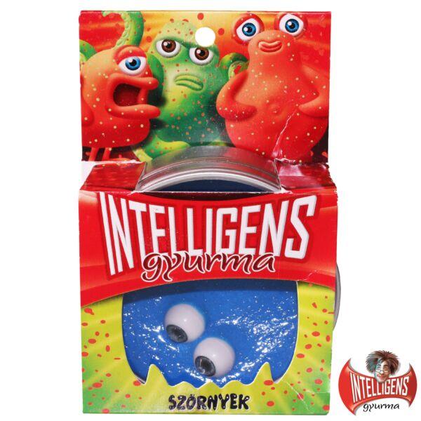 Intelligens Gyurma Szörnyek, kék