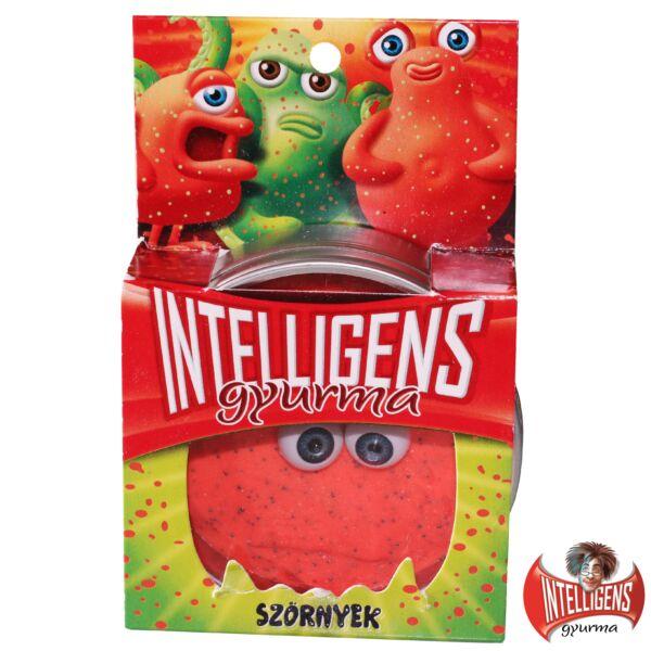 Intelligens Gyurma Szörnyek, narancs
