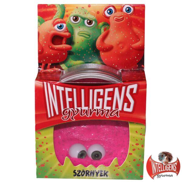Intelligens Gyurma Szörnyek, pink