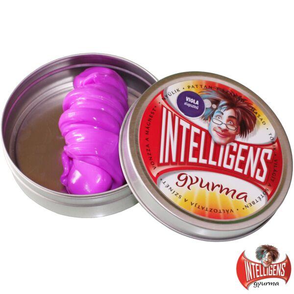 Intelligens Gyurma, viola
